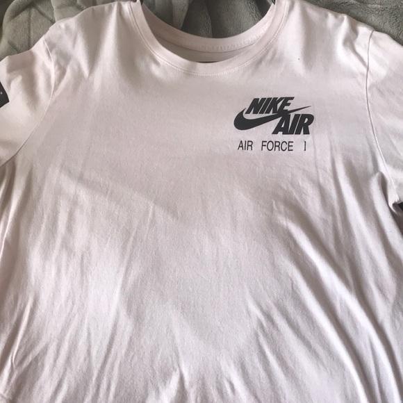 i promise nike shirt